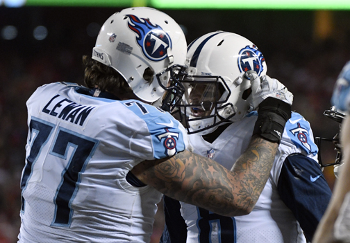 Titans rally from 18 down, stun Chiefs